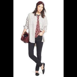 10-Inch High Riser Skinny Skinny Jeans